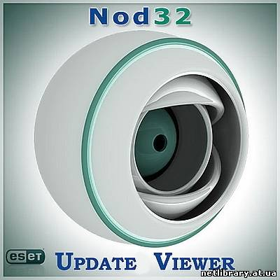 NOD32 Update Viewer 3.04.0.0