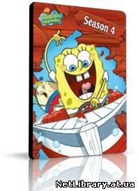 Губка Боб Квадратні Штани (4 сезон) / Sponge Bob Square Pants (4 season) (2005-2007)