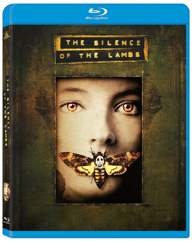 Мовчання ягнят / The Silence of the Lambs (1991) Eng | Sub Ukr