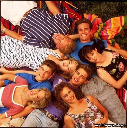 Беверли Хиллз 90210 (76-80),( 93 -114 )
